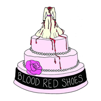 Blood Red Shoes
