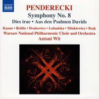 Penderecki, Krzysztof