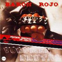Baron Rojo