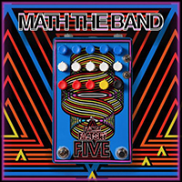 Math The Band