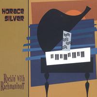 Silver, Horace