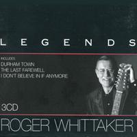 Whittaker, Roger