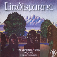 Lindisfarne (GBR)