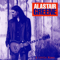 Greene, Alastair