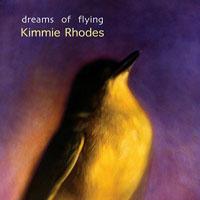 Rhodes, Kimmie