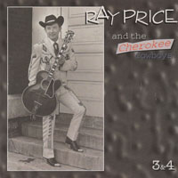Price, Ray