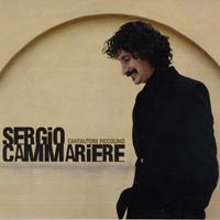 Cammariere, Sergio
