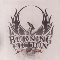Burning Fiction