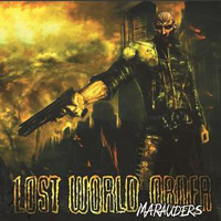 Lost World Order