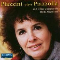 Piazzini, Carmen