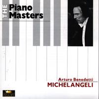 Michelangeli, Arturo Benedetti