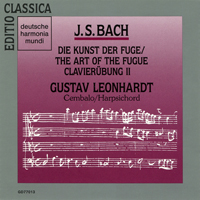 Leonhardt, Gustav