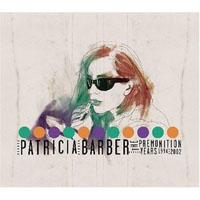 Barber, Patricia