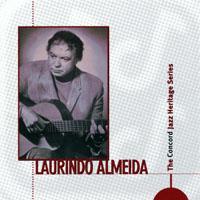Almeida, Laurindo