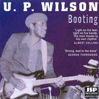 U.P. Wilson