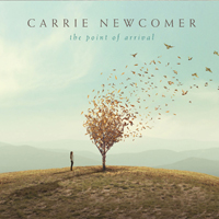 Newcomer, Carrie