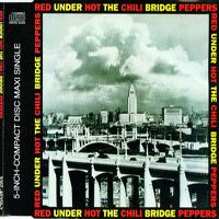 Скачать песню red hot chili peppers under the bridge