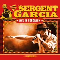 Sergent Garcia