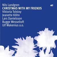 Landgren, Nils