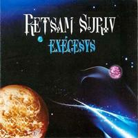 Retsam Suriv
