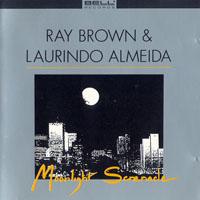 Brown, Ray