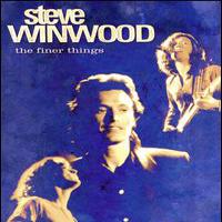 Winwood, Steve