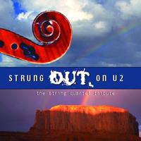 String Quartet (by Todd Mark Rubenstein)