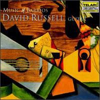 Russell, David