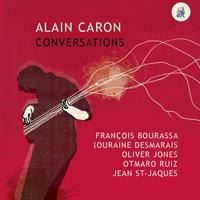 Caron, Alain