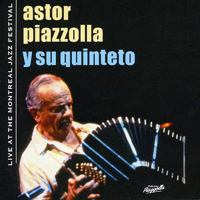 Piazzolla, Astor