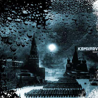 Komarov