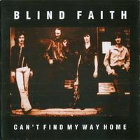 Blind Faith (GBR)