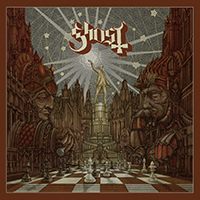 Ghost (SWE)