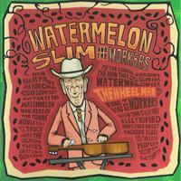 Watermelon Slim