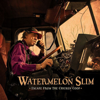 Watermelon Slim