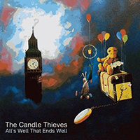 Candle Thieves