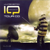 IQ - Frequency Tour CD 2