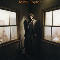 Taylor, Mick