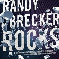 Brecker, Randy