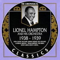 Hampton, Lionel