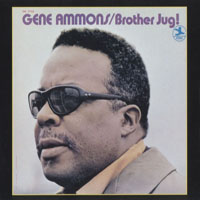 Ammons, Gene