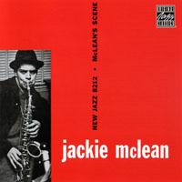 McLean, Jackie