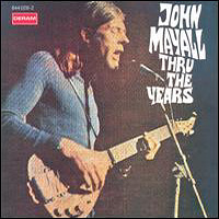 Mayall, John