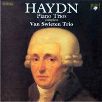 Van Swieten Trio