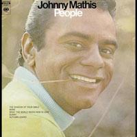 Mathis, Johnny