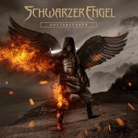 Schwarzer Engel - Gotterfunken (EP)