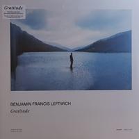 Leftwich, Benjamin Francis