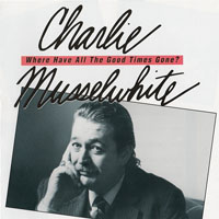 Musselwhite, Charlie