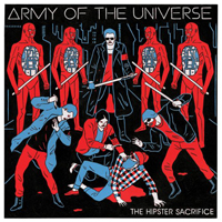Army Of The Universe