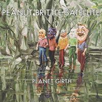 Peanut Brittle Satellite